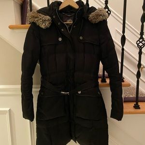 Vince Camuto Puffer Coat